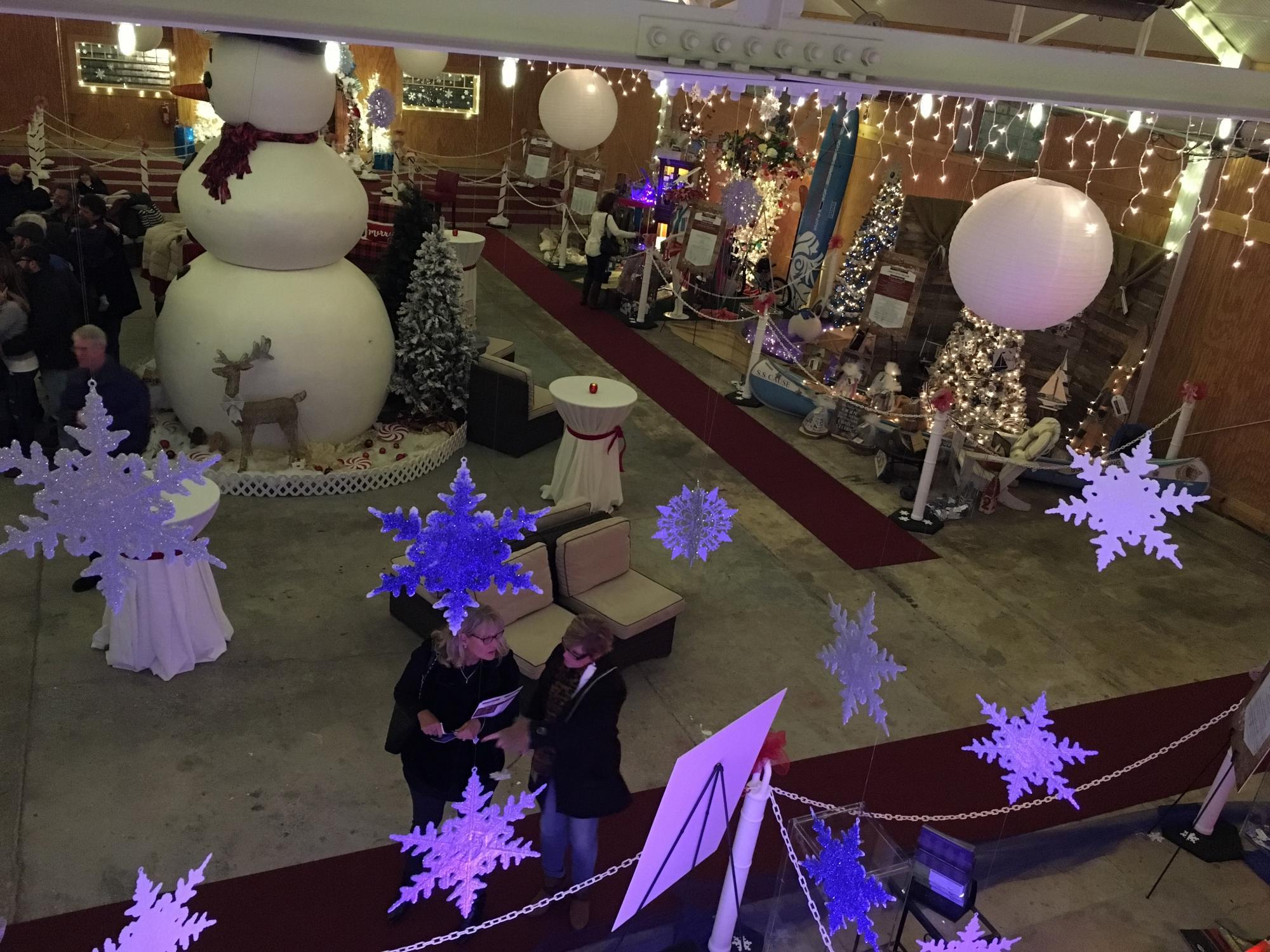 In the News: Santa Cause and Santa Cruise | Best of Lake Geneva