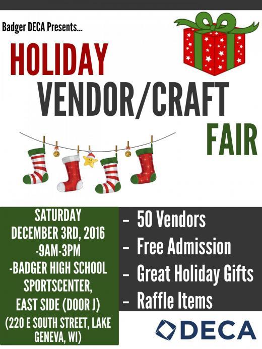 Lake Worth Craft Fair