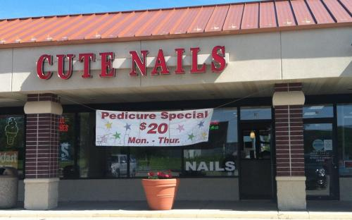 lake geneva nail salon